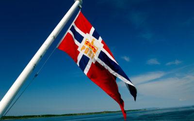 Süd-Norwegen 2006