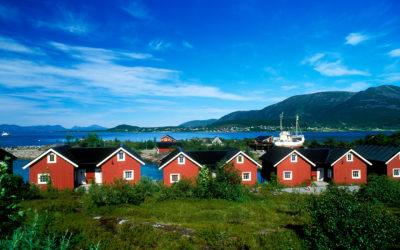 Nord-Norwegen 2003