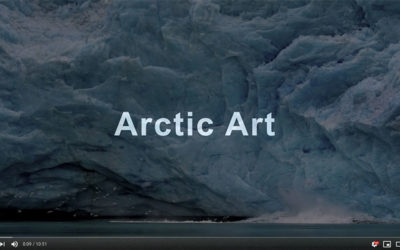 Video Arctic Art