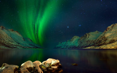 Norway – Polarlights 2013