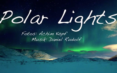 Video Polar Lights